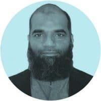 Fareed Sheikh, Controller, Parvati.org
