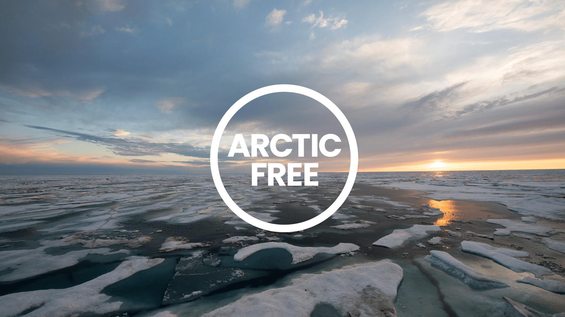 Parvati Foundation, MAPS, Marine Arctic Peace Sanctuary, Fashion and a Healthy Future: Arctic Free